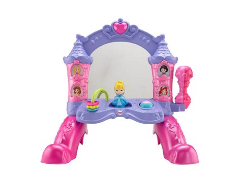 Princess Musical Vanity by Disney Princess Musical Princess Mirror From Fisher Price
