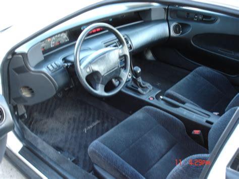 Prelude Interior by 1992 Honda Prelude Interior