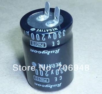 photoflash capacitor esr capacitor 200uf promotion shop for promotional capacitor 200uf on aliexpress