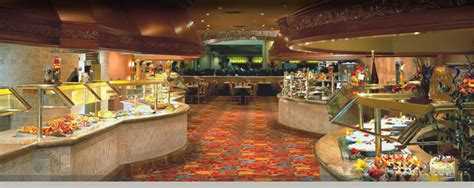 beau rivage biloxi hotel and casino casual dining