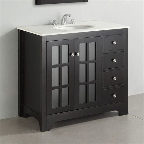 bathroom cabinets for beautification usability homes