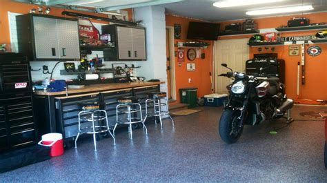 motorcycle workshop layout ideas cool garages 7 manly and cool garage ideas shop ideas
