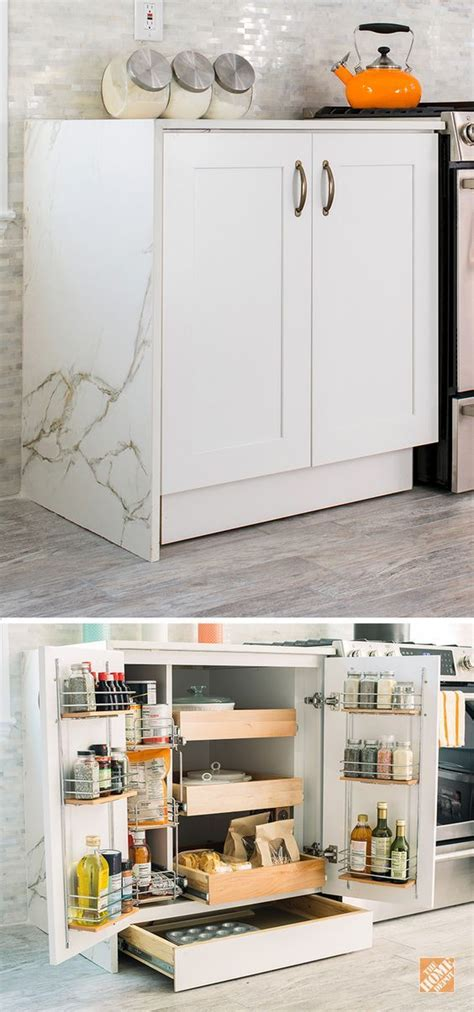 small kitchen storage solutions storage solutions for your kitchen makeover count small