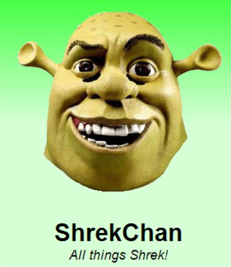 Shrek Meme - shrek is cosmos shrek know your meme memes