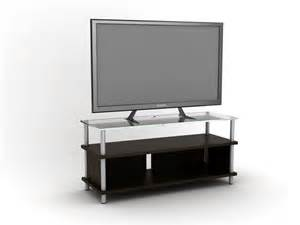 best tv stands table top tv stand black