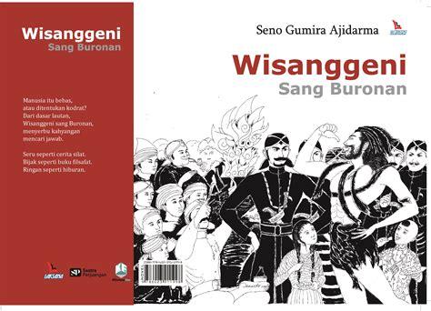 Wisanggeni Sang Buronan jejak jejak meracau puisi puisi joko pinurbo tentang yesus