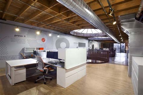 San Diego Office Interiors by Inmon Joins East Based Design Firm Lpa Inc