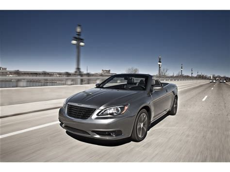 2012 Chrysler 200 Review by 2012 Chrysler 200 Prices Reviews And Pictures U S News
