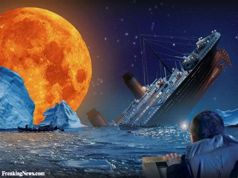 where was the titanic boat going funny titanic pictures freaking news