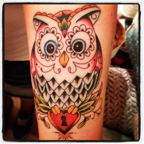 vintage owl tattoo designs 15 best projects to try images on owls