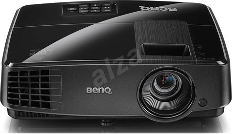 Proyektor Benq Ms504 benq ms504 projector alzashop