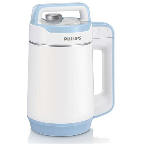 Lu Philips Hpln philips 飛利浦 全營養免濾豆漿機 hd2069 買就送 黃豆 食譜 福利品 treemall購物