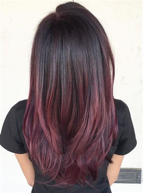 Hairstyles For Ombre Hair by 50 Ombre Hairstyles For Ombre Hair Color Ideas
