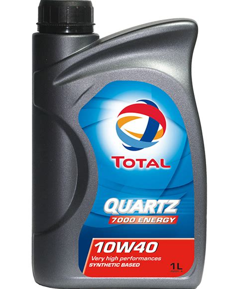 Oli Total Quartz 7000 10w40 quartz 7000 energy 10w 40 total lubricants catalogue