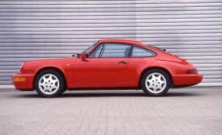 1990 Porsche 911 Price Car And Driver