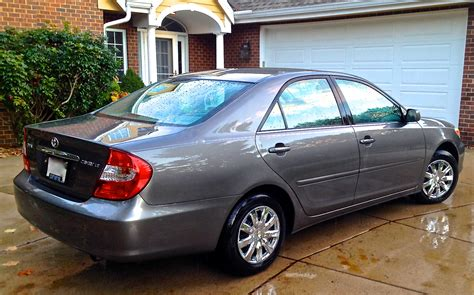 Toyota Camry 2002 Value 2002 Toyota Camry Pictures Cargurus