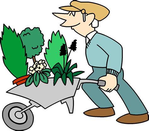 gardener clipart cliparts co - Gardening Pictures Clip