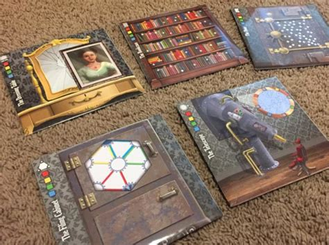 escape the bedroom game the board game family escape the room mystery at the