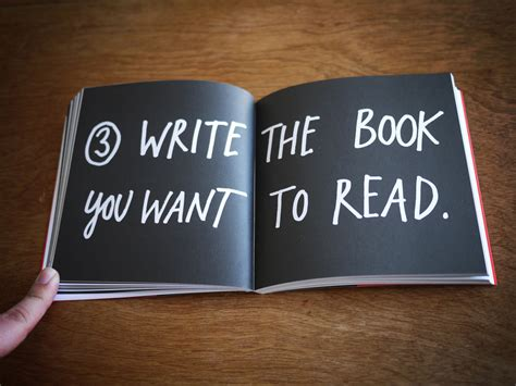 What Of Book Are You by Like An Artist Write The Book You Want To Read