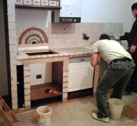 Good Foto Di Cucine Rustiche #2: cucine-in-muratura_101140.jpg