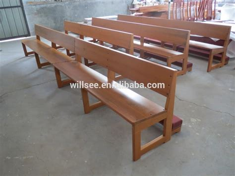 church benches design ch b076 5 oak wood church pew our design solid oak church