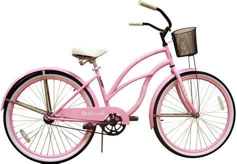 light pink beach cruiser light pink cruiser bicycle with front basket wish list