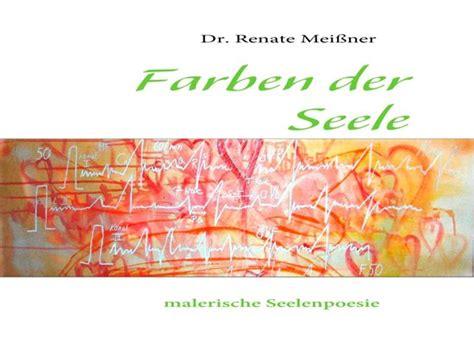 Farbe Der Seele by Bol Farben Der Seele Ebook Adobe Epub Renate