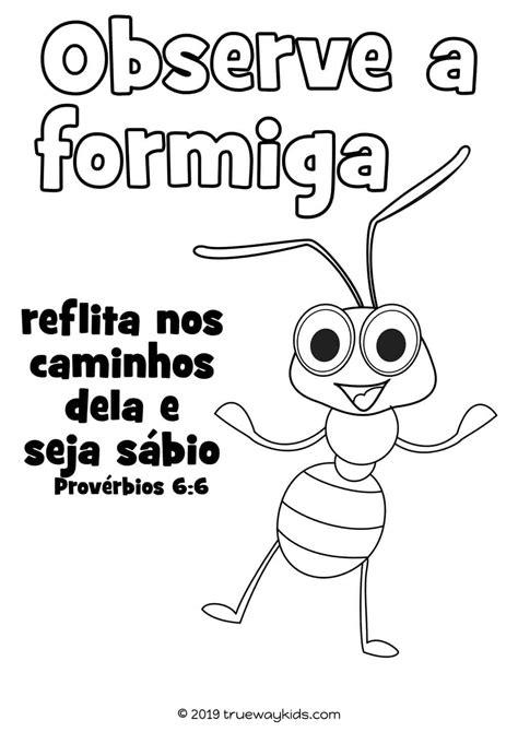 Provérbios - lição da bíblia para pré-escolares - Trueway Kids
