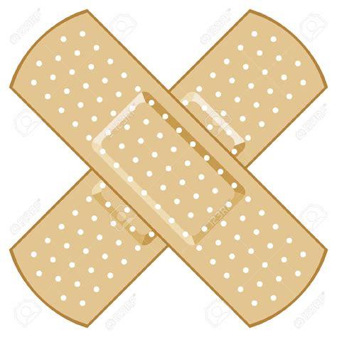 bandage clipart adhesive bandage clipart clipground