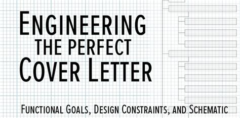 Engine Design Engineer Cover Letter by Engineerjobs Magazine Engineerjobs