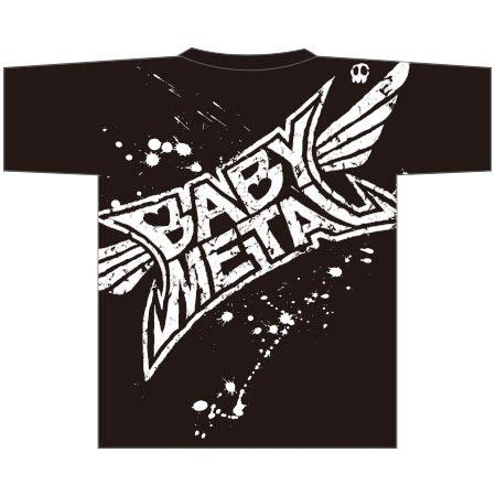 Kaos Baby Metal Kaos Metal Kaos Musik Metal Kaos Band Metal 17 best images about babymetal on posts tvs