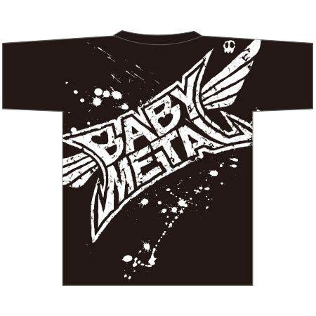 Kaskus Tees 9 best babymetal images on metal baby and babys