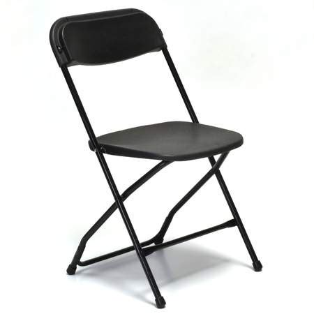 Black Samsonite Folding Chair by Where To Rent Tables And Chairs Chair Rentals