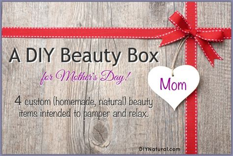 S Day Gifts Handmade - s day gifts a diy box for