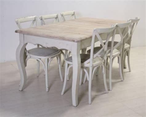 tavoli bianchi decapati tavolo bianco decapato shabby chic mobili provenzali on line
