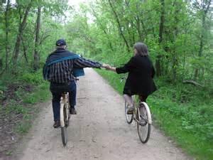 Bike Trails Elroy Sparta Bike Trail Amil S Inn