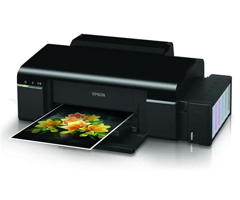 Printer Epson L800 epson inkjet photo l800 printer price in india buy epson inkjet photo l800 printer