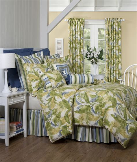 cayman comforter set by thomasville the curtain shop