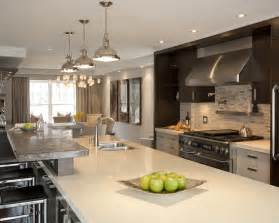 chef s kitchen beautiful homes design