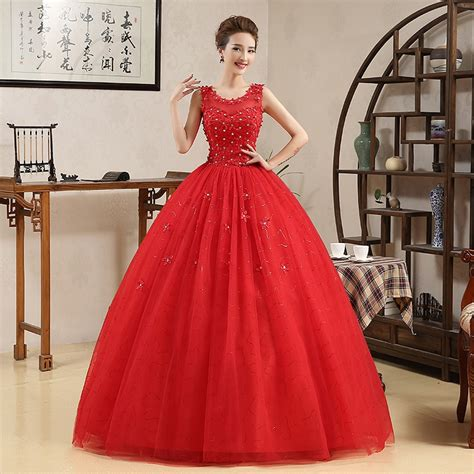 Wedding Frocks by Costomize Real Photo New Wedding Dresses