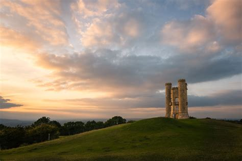 broadway tower worcestershire wallpapers backgrounds