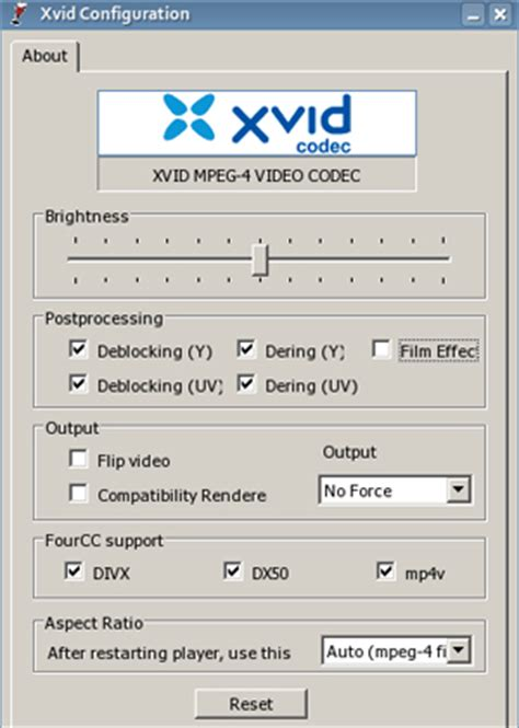 xvid codec for android xvid for windows t 233 l 233 chargement cnet