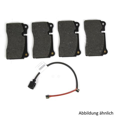 Bremsbel Ge Audi A4 B8 by 1lm 1zl Rs4 Vorderachse Bremse A4 B8 8k Audi