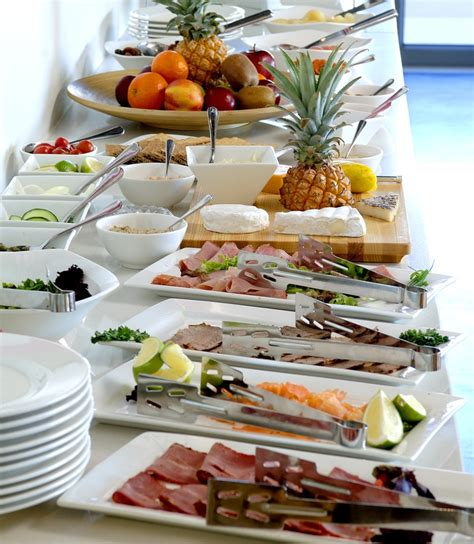 Breakfast Buffet Breakfast Buffet Pinterest Brunch Buffet