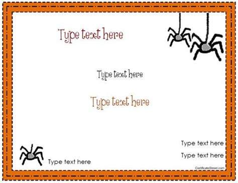 certificate templates templates and free certificate