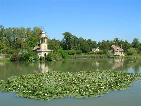giardino di versailles le tipologie dei giardini nelle varie epoche versailles