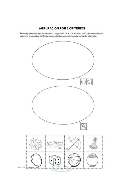 agrupaciones inicial cuaderno de matematicas 5 a 241 os