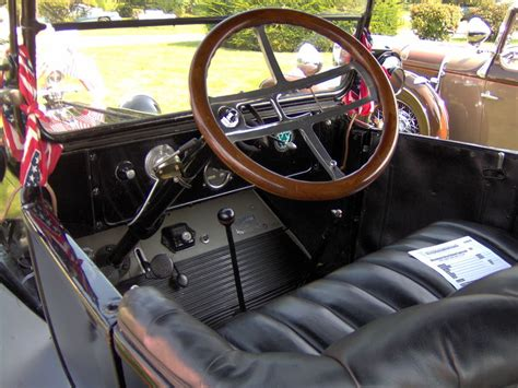 Car Interior Description by File 1920 Dodge Brothers Touring Car Interior Jpg
