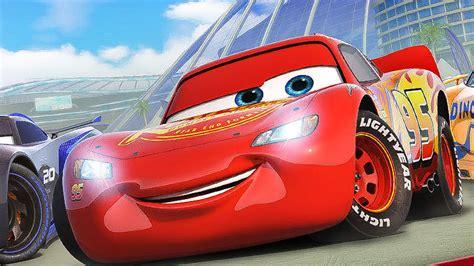 Watch Car 3 2017 Cars 3 Trailer 4 2017 Sneak Peek Youtube