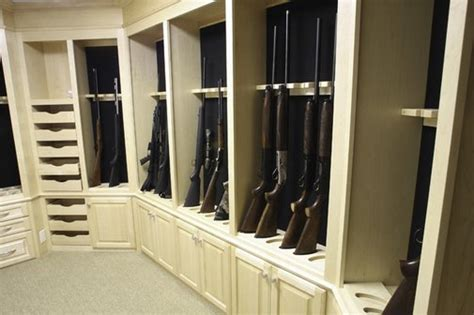 Gun Safe Rooms by Gun Safe Room Gentlemint